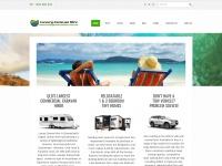 luxurycaravanhire.com.au