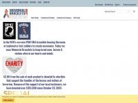 memorialbracelets.com