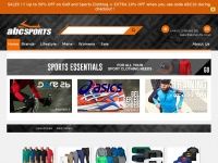 abcsports.co.uk
