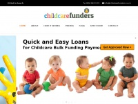 Childcarefunders.co.nz