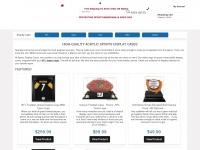 sportsdisplaycases.com