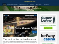 casinobonus365.co.uk Thumbnail