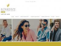 altamontedentist.com