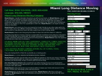 miamilongdistancemoving.com