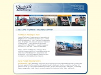 vanporttrucking.com