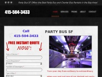 Partybussf.net