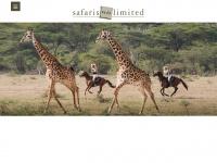 safarisunlimited.com