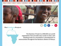 Thesamburuproject.org