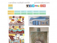 Carolinenuttall-smith.co.uk