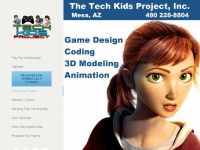 techkidsproject.org