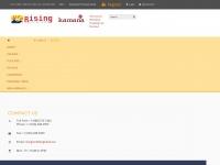 risingfashion.com