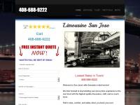 limousinesanjose.org