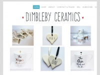 Dimblebyceramics.co.uk