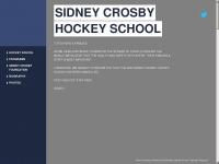 sidneycrosbyhockeyschool.com