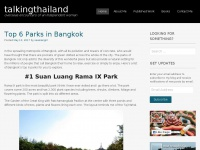 talkingthailand.co.uk