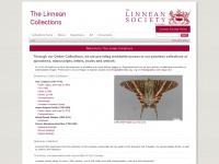linnean-online.org
