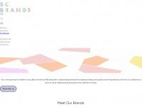 s-cbrands.com
