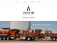 coppertipenergy.com