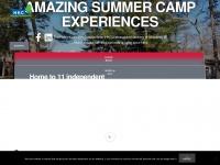camphkc.org Thumbnail