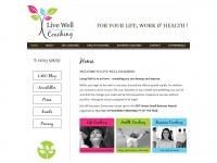 Livewellcoaching.co.uk