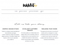 Inkblotdesign.co.nz