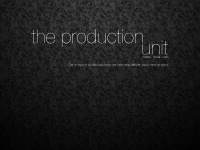 theproductionunit.com