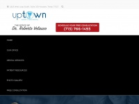 uptowncosmeticimplantdentistry.com