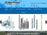 Fdlwaterservices.co.nz