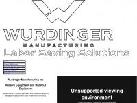 wurdingermanufacturing.com