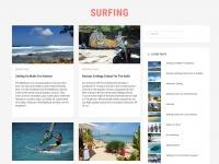 Surfnstay.net