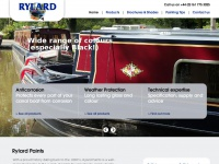 Rylardpaints.co.uk
