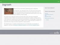 Degrowth.community