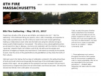 8thfiremassachusetts.org Thumbnail