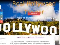 realhollywoodtrainer.com
