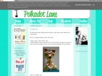 onpolkadotlane.blogspot.com