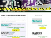 casinocompassion.co.uk Thumbnail