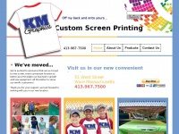 kmgraphicstees.com