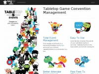 Tabletop.events
