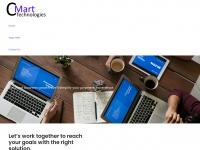 cmarttechnologies.com