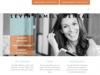 levinfamilydental.com