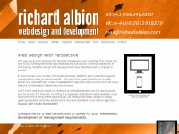 richardalbion.com