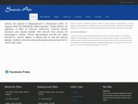 scenic-air.com