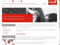 ubastockbrokersltd.com