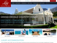 luxuryinsouthernafrica.com