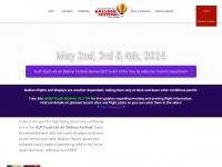 gulfcoastballoonfestival.com