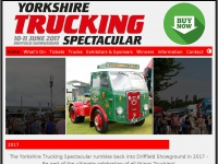 Yorkshiretruckingspectacular.co.uk