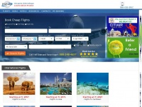 citiairtravel.com