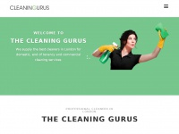 Thecleaninggurus.co.uk