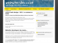 website-dev.co.uk