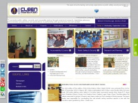 CLEEN FOUNDATION...Justice Sector Reform - Homepage
